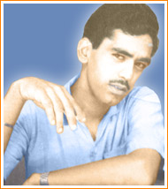 Late Shree Meghraj Jeswani :: Sunrise Group of Industries